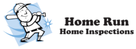 Home Run Inspections Logo